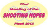 Logo HOPES 2012
