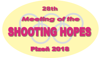 Meeting Of The Shooting Hopes Pilsen